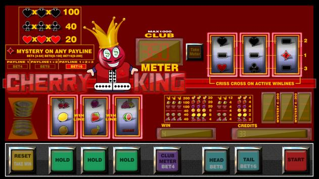 Download Cherry King slot machine 1.0.0 APK File for Android