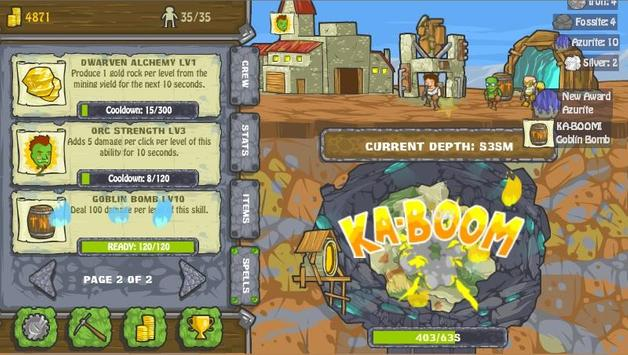 Download Click Miner 0.96 APK File for Android