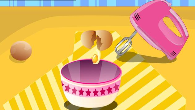Download games cooking donuts 1.1.0 APK File for Android