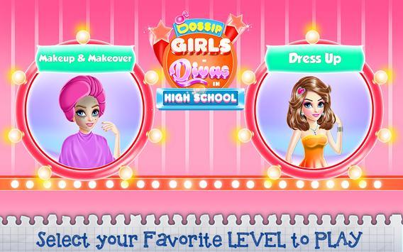 Download Gossip Girls Divas in Highschool 1.0.1 APK File for Android