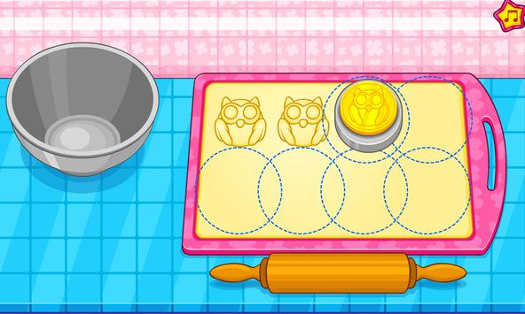 Download Cook owl cookies for kids 1.0.0 APK File for Android