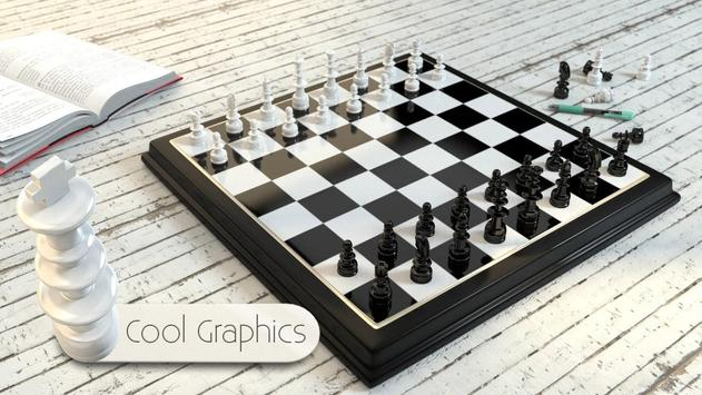Download Chess 3D free 2.0.6 APK File for Android