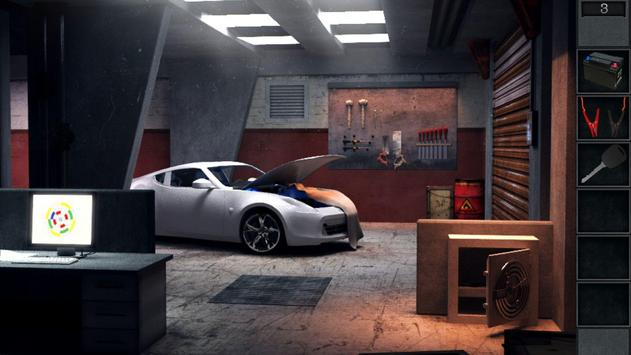 Download Escape Agent 1.0.2 APK File for Android