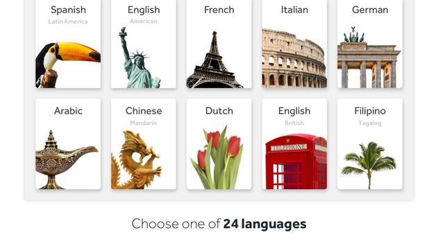 Download Rosetta Stone 6.5.0 APK File for Android