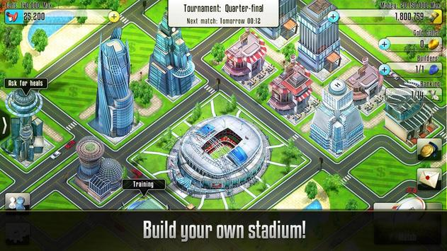 Download Rugby Manager 7.21 APK File for Android