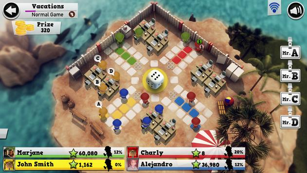 Download Ludo Online (Mr Ludo) 1.6.7 APK File for Android