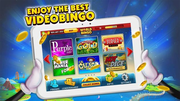 Download World of Bingo 3.12.5 APK File for Android