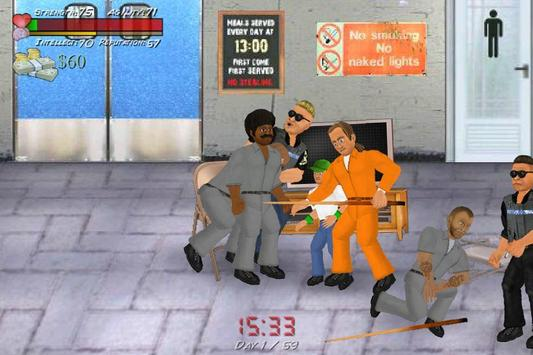 Download Hard Time (Prison Sim) 1.390 APK File for Android