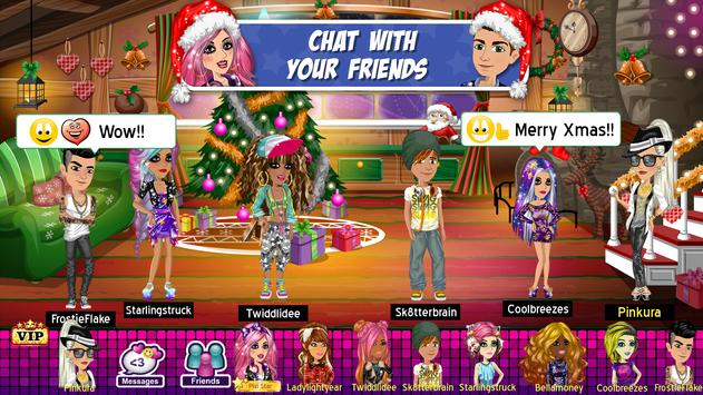 Download MovieStarPlanet 34.0.0 APK File for Android