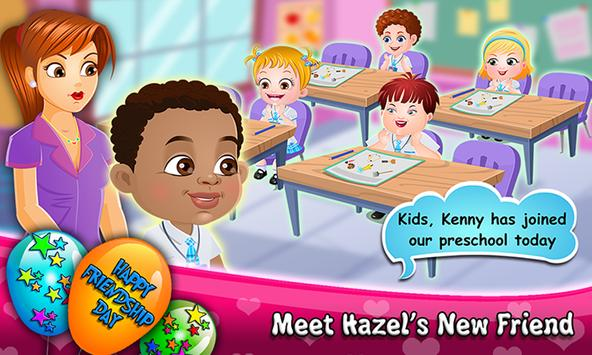 Download Baby Hazel Friendship Day 1 APK File for Android