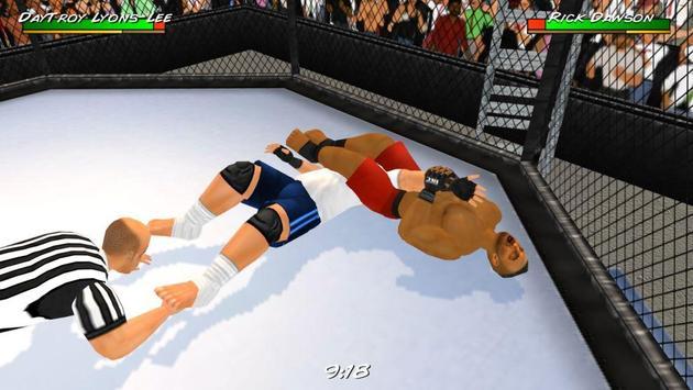 Download Wrestling Revolution 3D 1.702 APK File for Android