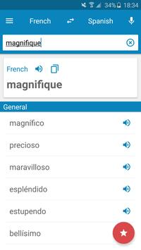 Download French-Spanish Dictionary 2.3.0 APK File for Android