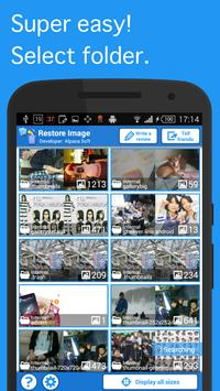 Download Restore Image (Super Easy) 8.6 APK File for Android