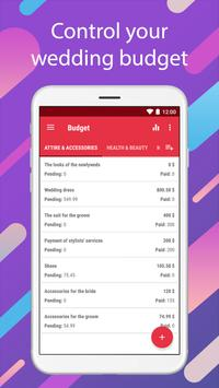 Download MyWed ❤️ Wedding Planner with Checklist and Budget 1.15.40 APK File for Android