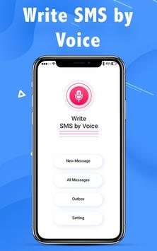 Download Write SMS by Voice: Voice Text Messages 1.0 APK File for Android