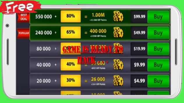 Download Coins for 8 Ball Pool : Tips 1.0 APK File for Android