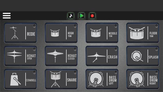 Download Drum Solo Pads 1.2.5 APK File for Android
