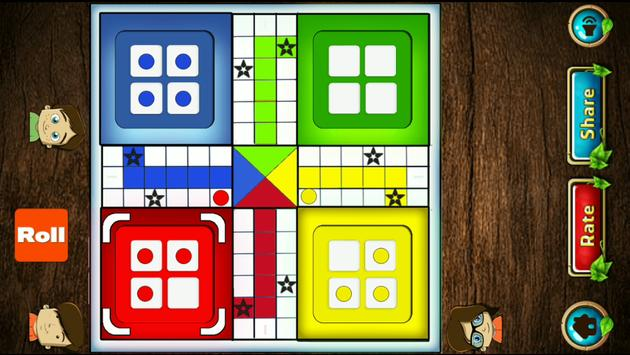 Download Ludo 2018 1.0 APK File for Android