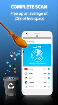 Download Ultimate Booster - Android Junk & Cache Cleaner 2.2 APK File for Android