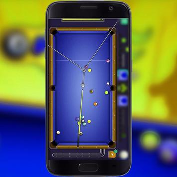 Download Guideline Ball Pool simulator 1.0 APK File for Android