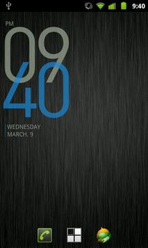 Download BobClockD3 1.1.1 APK File for Android