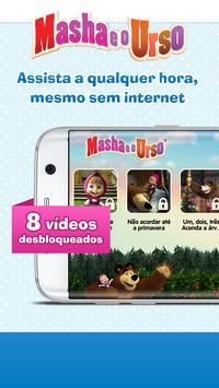 Download Masha and the Bear 3.7.6 APK File for Android
