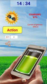 Download Solar Battery Charger Prank 1.16 APK File for Android
