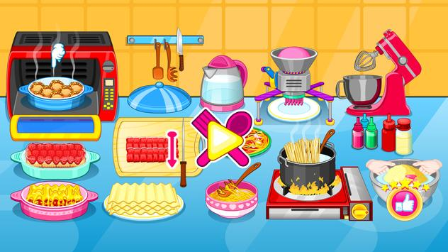 Download Cook Baked Lasagna 5.1.1 APK File for Android