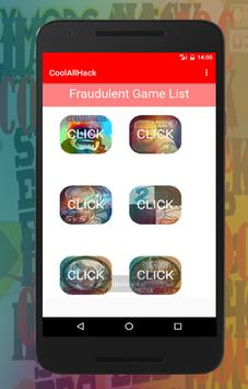 Download CoolAllHack 8.96 APK File for Android