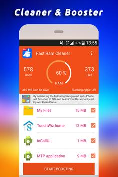 Download Super Cleaner – RAM Booster 3.1 APK File for Android