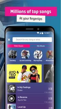 Download Triller - Music Video & Film Maker 9.0.4b4 APK File for Android