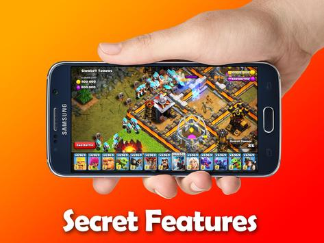 Download Pro Clash Of Lights FHX Server 1.0 APK File for Android