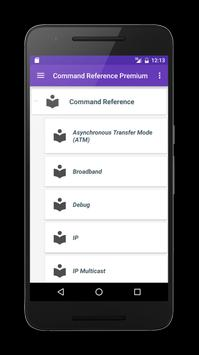 Download Command Reference 6.2 APK File for Android