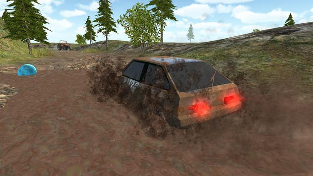 Download Russian Car Driver HD 0.99b APK File for Android