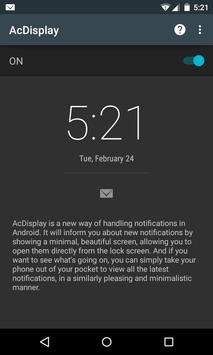 Download AcDisplay 3.7.1 APK File for Android