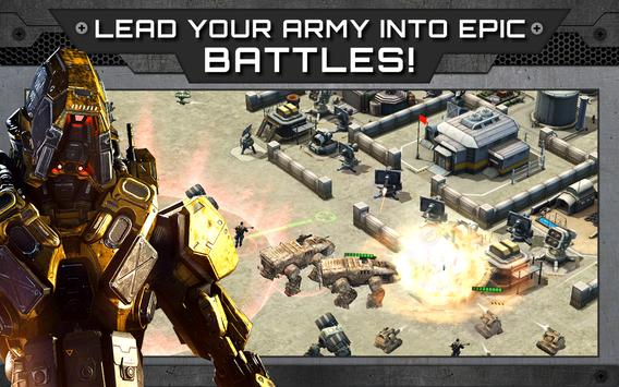 Download Call of Duty®: Heroes 4.7.0 APK File for Android