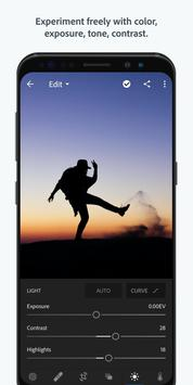 Download Adobe Lightroom - Photo Editor & Pro Camera 5.3 APK File for Android