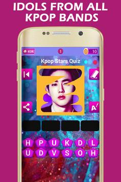 Download Kpop Quiz Guess The Idol 1.1 APK File for Android
