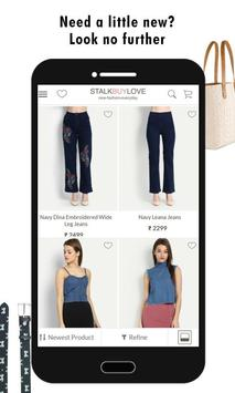 Download StalkBuyLove Women Fashion 1.9.2 APK File for Android