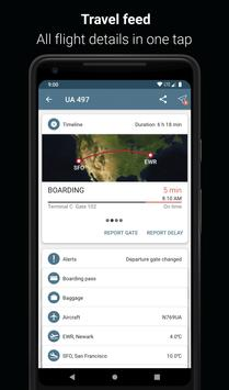 Download App in the Air: Flight Tracker 4.7.3 APK File for Android