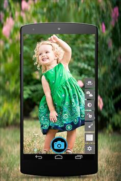 Download HD Camera 2.1 APK File for Android