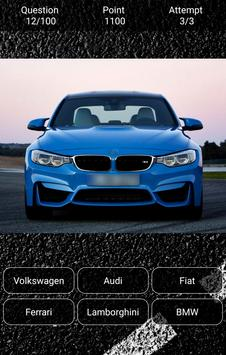 Download Guess the Car Brand 2017 ! 1.3 APK File for Android