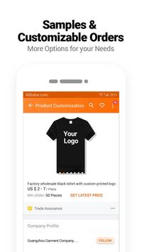 Download Alibaba.com - Leading online B2B Trade Marketplace 7.10.0 APK File for Android
