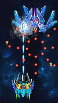 Download Galaxy Attack: Alien Shooter 18.4 APK File for Android