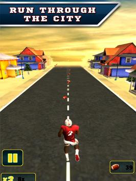 Download Rivalry Rush Football Runner 1.0 APK File for Android