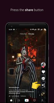 Download Repost for TikTok 3.5 APK File for Android