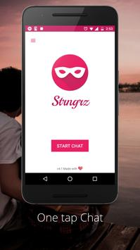 Download Stranger Chat - No Login 6.0.0 APK File for Android