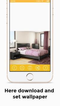 Download Amazing Bedroom PHOTOs and IMAGEs 1.0 APK File for Android