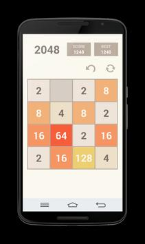 Download 2048 3.25 APK File for Android