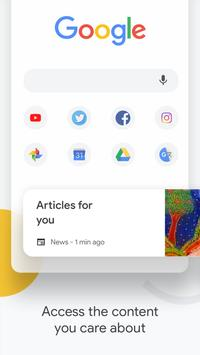 Download Google Chrome: Fast & Secure 86.0.4240.75 APK File for Android